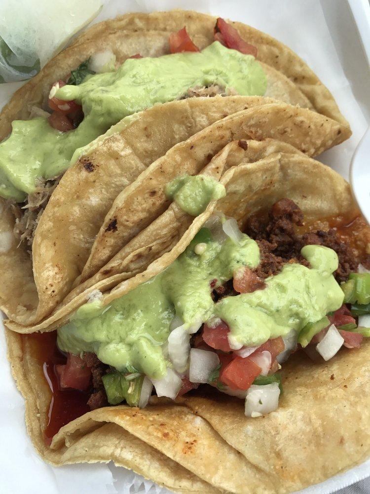 Food from Las Palmas