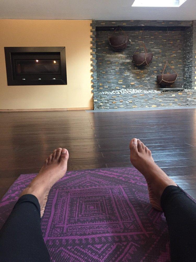 Amrita Yoga & Wellness