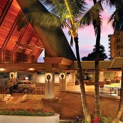 Photo Of Kuloko Arts Hawaii Outrigger Reef Hotel Honolulu Hi