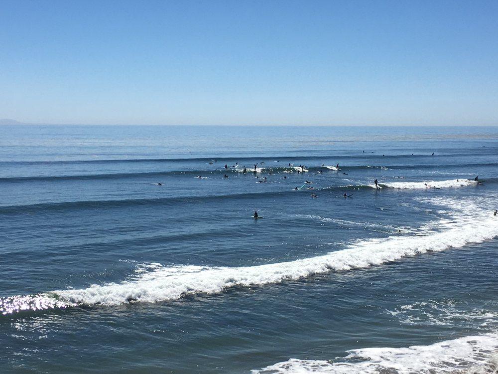 Eastside Board & Beach Rentals: 22588 E Cliff Dr, Santa Cruz, CA
