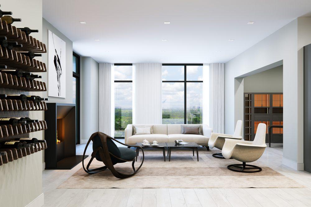 Nan and Company Properties: 2200 Post Oak Blvd, Houston, TX