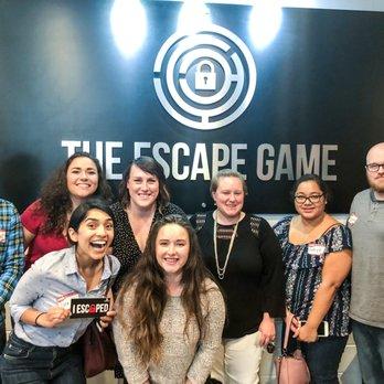 Photo Of The Escape Nashville Tn United States I Esaped