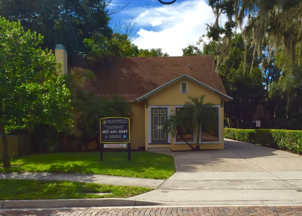 Orlando Realty & Property Management