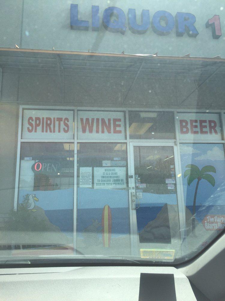 Liquor One