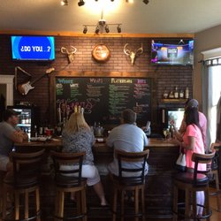 Photo Of First Street Tavern Clayton Nc United States