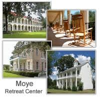 Moye Retreat Center: 600 London St, Castroville, TX