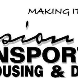 Passion Transportation Personenbeförderung 87 Honing Rd Fox