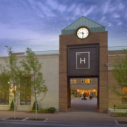 Photo Of The H Hotel Midland Mi United States