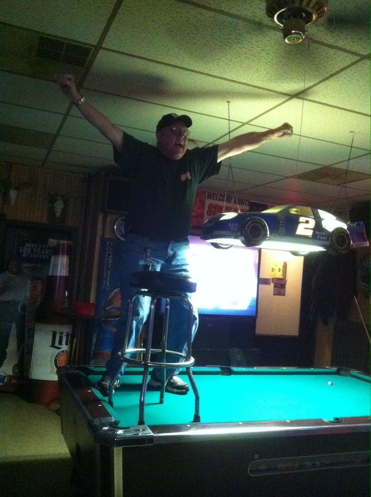 Spot Bar: 1327 2nd Ave, Cumberland, WI