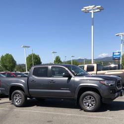 Photo Of Lithia Toyota Of Redding   Redding, CA, United States
