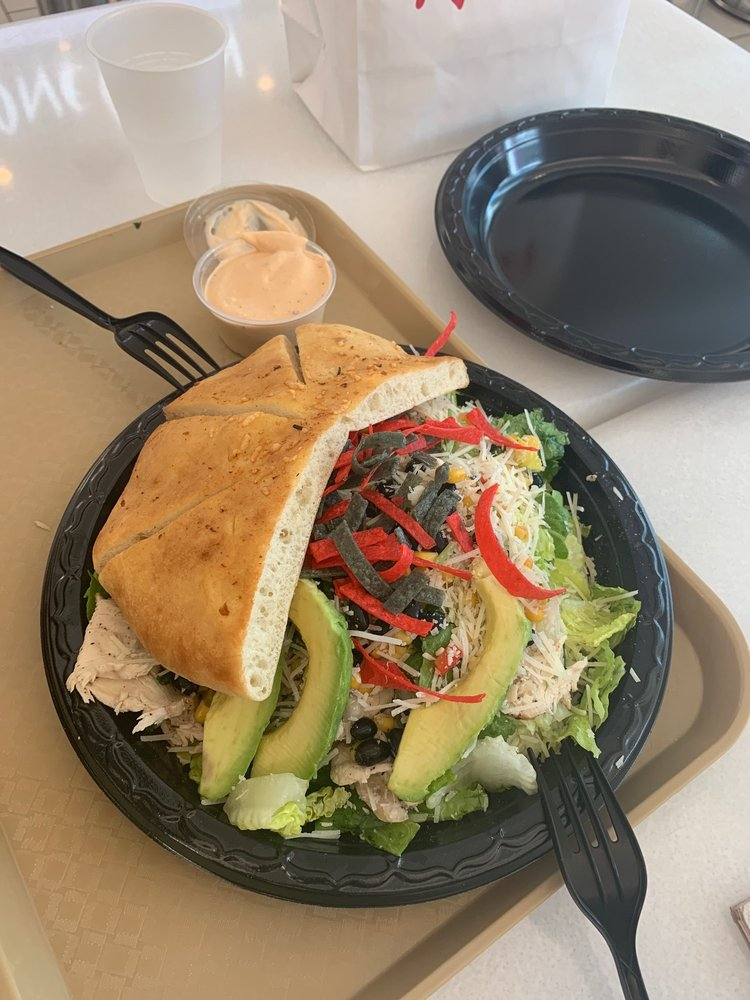 Stone Oven Gourmet Sandwiches & Salads: 112 Plaza Dr, West Covina, CA