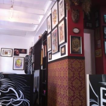 Siha Tattoo 16 Fotos Y 13 Reseñas Tatuajes Carrer De