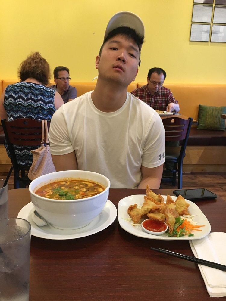 Crazy Noodles: 36 Main St, Amherst, MA