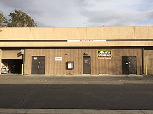 Parts authority get quote auto parts supplies 5055 calle photo for parts authority sciox Choice Image