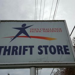 Teen challenge thrift store spokane