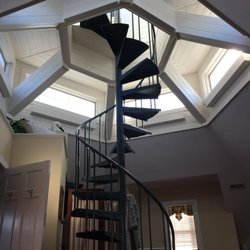 Photo Of Smithfield Station Va United States Staircase To Light