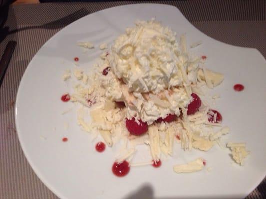 Restaurant les frangins restauranger 20 rue rambaud for Ragazzi da peppone la rochelle
