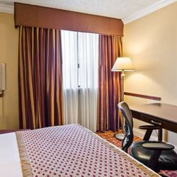 Photo Of Best Western Plus Genetti Hotel Conference Center Wilkes Barre Pa