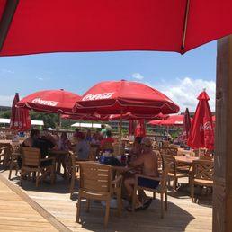 Jamaica Joe S Beach Bar