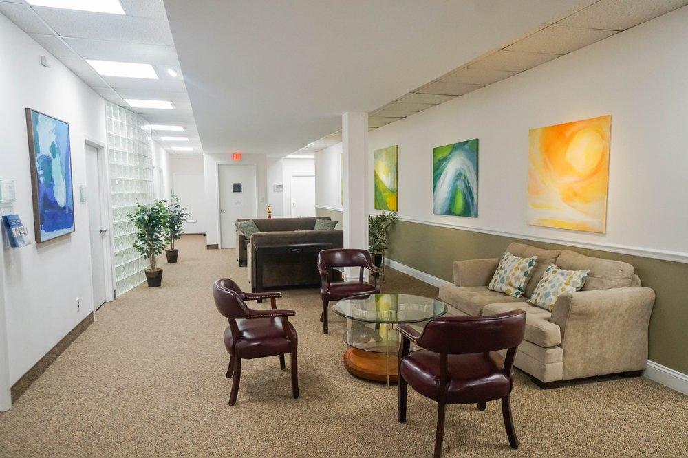 New York Osteopathic Medicine: 1044 Franklin Ave, Garden City South, NY