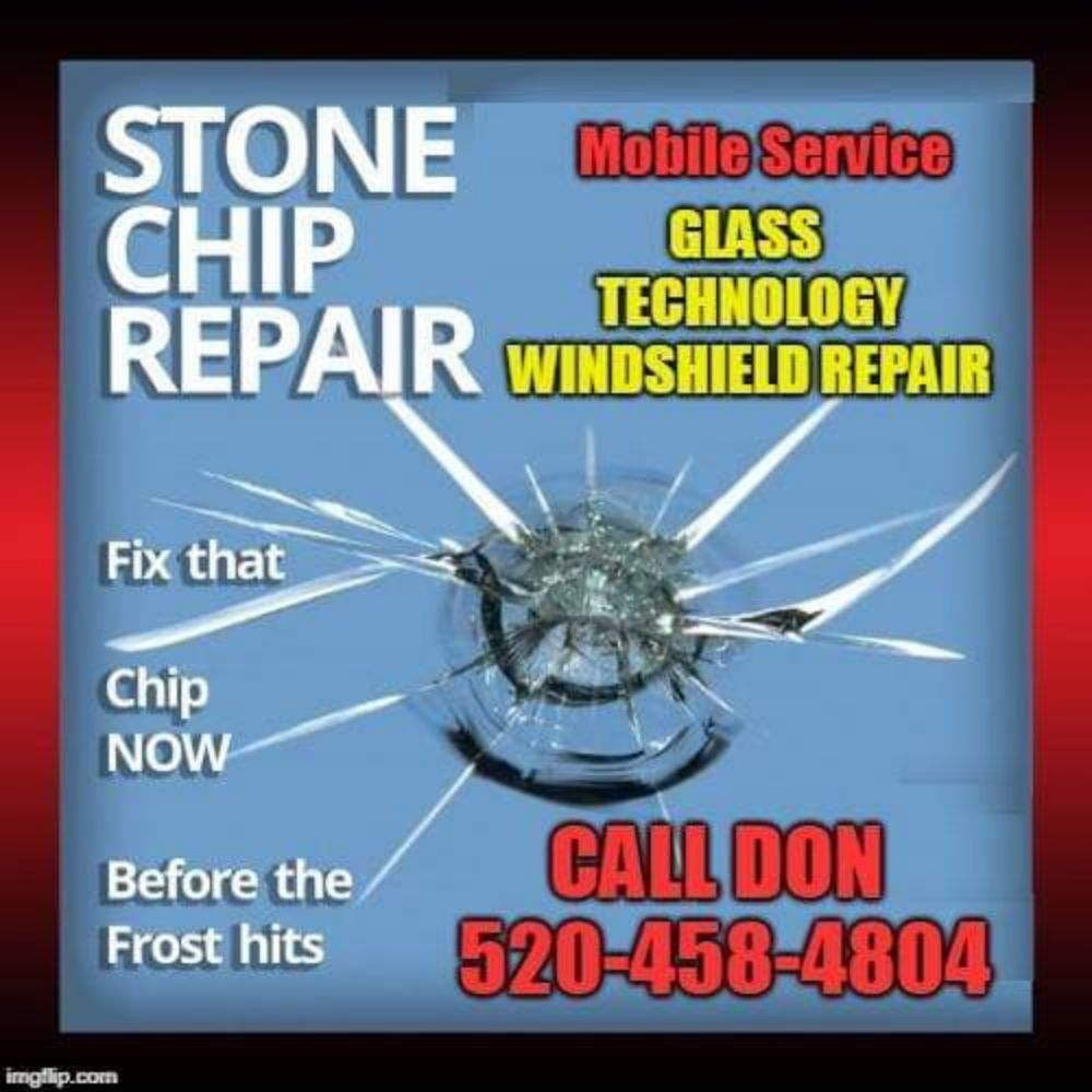 Glass Technology Windshield Repair: Hereford, AZ