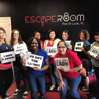 Escape Room Port Saint Lucie