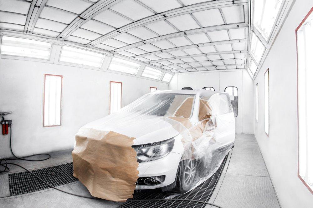 Performance Auto Body: 2728 Mannheim Rd, Franklin Park, IL