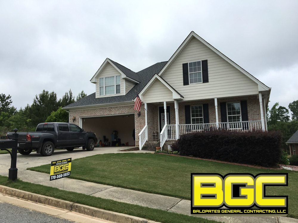 Baldpates General Contracting: 131 Main St, Jersey, GA