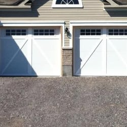 Good Photo Of Automatic Garage Door Repair Services   Rochester, NY, United  States