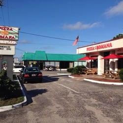 Romana Pizza Myrtle Beach