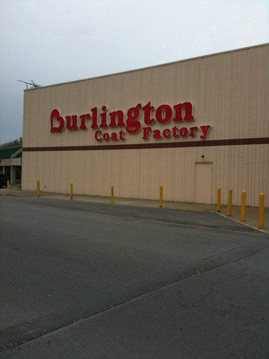Burlington Coat Factory Corporate Office