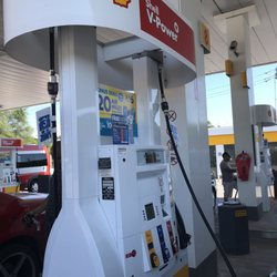 Shell Centre - Gas Stations - 4021 Yonge Street, Hogg's Hollow