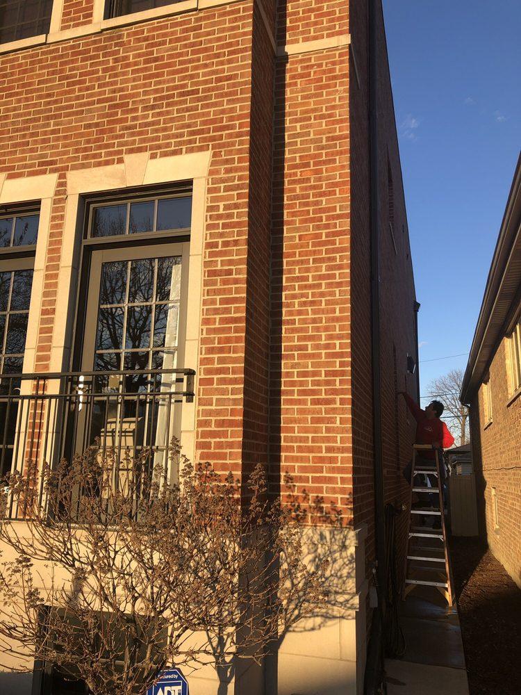 Marcelo's Window Washing: 2534 Euclid Ave, Berwyn, IL