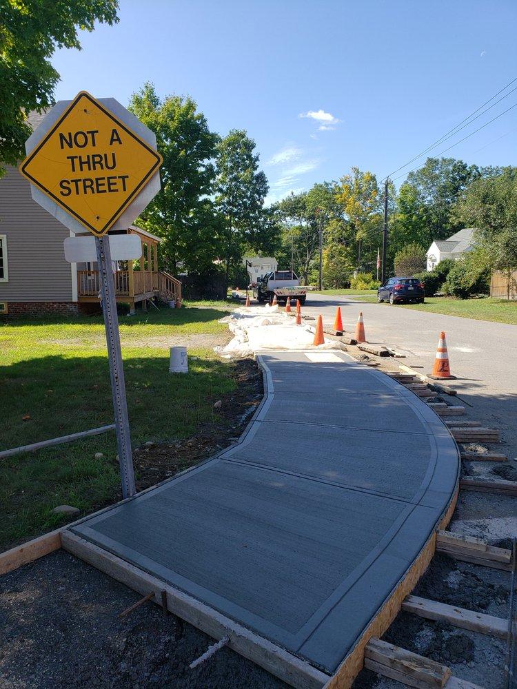 Obear Construction Co.: 34 A E Main St, Millers Falls, MA