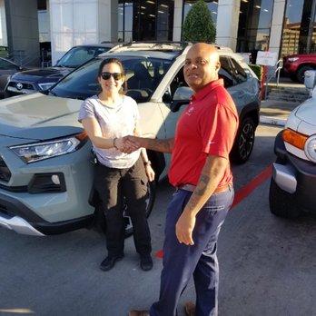 Photo Of Mike Calvert Toyota Houston Tx United States