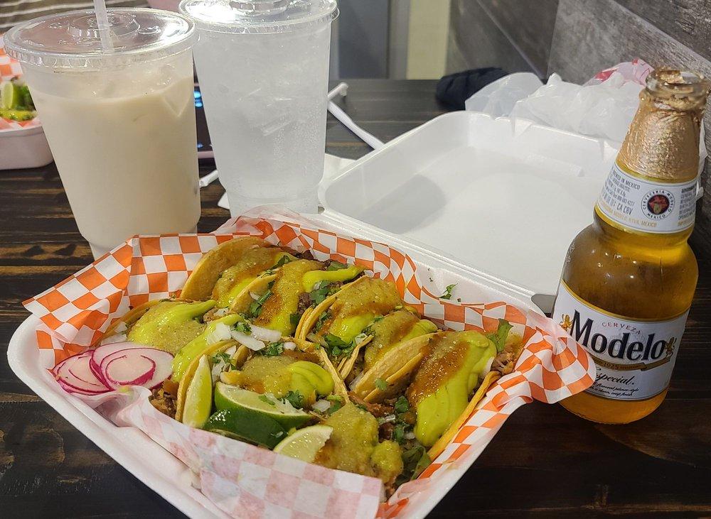 Pio Picos Tacos: 3410 E Ontario Ranch Rd, Ontario, CA