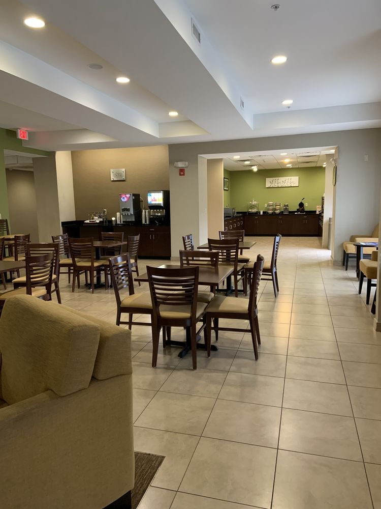 Sleep Inn & Suites: 1605 Hwy 5, Marion, AL