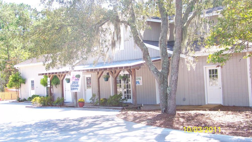 Jenkins Preschool Academy: 7888 Market St, Wilmington, NC