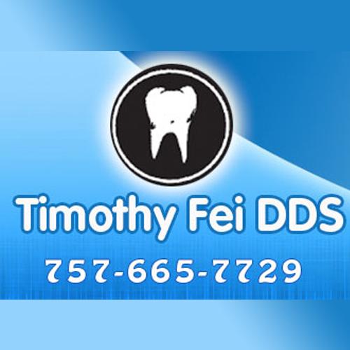 Timothy Fei, DDS: 24277 Cooke St, Parksley, VA