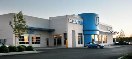 Denny Menholt Honda: 8450 Huffine Ln, Bozeman, MT