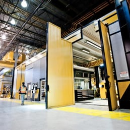 Photo Of Creative Door Services   Fort McMurray, AB, Canada. Fully Custom  Overhead