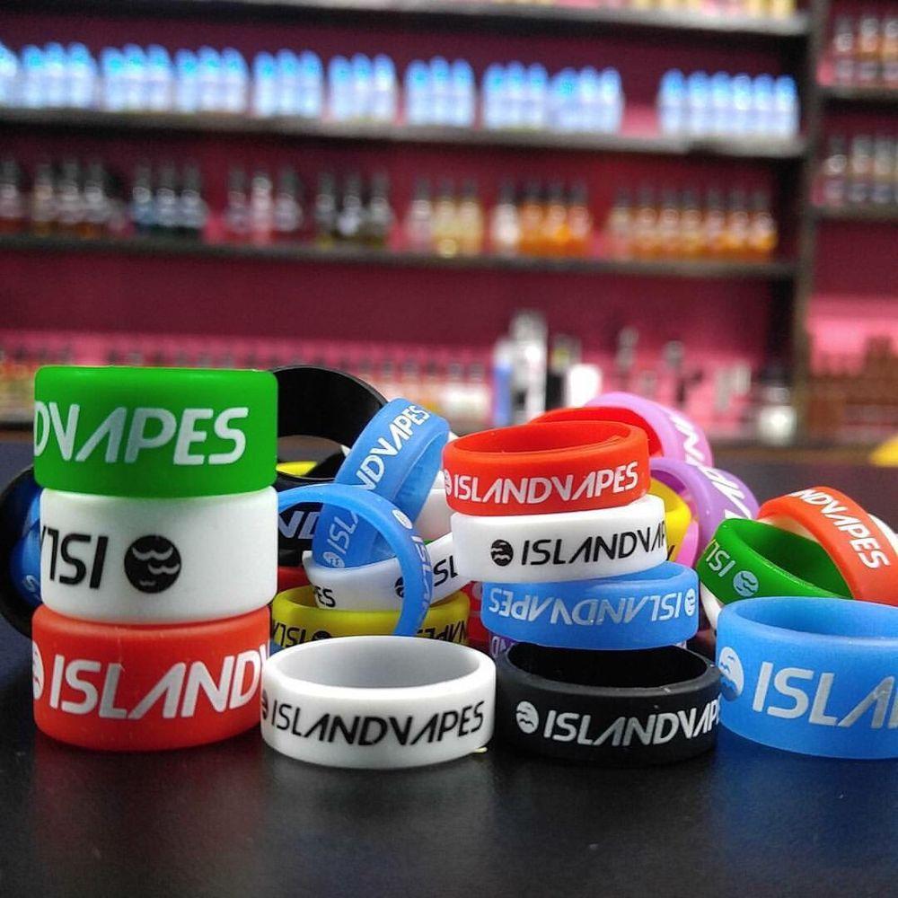 Island Vapes