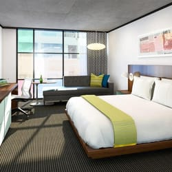 the verb hotel 272 photos 161 reviews hotels 1271. Black Bedroom Furniture Sets. Home Design Ideas