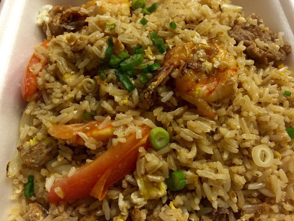 Sutha Thai Food Downey