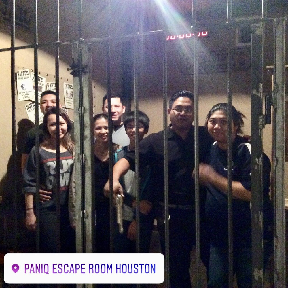 Midtown Escape The Room Houston