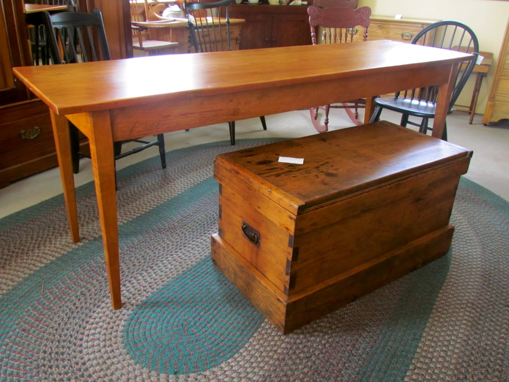 Dr Tom's Furniture Refinishing: 2225 Route 7 S, Middlebury, VT