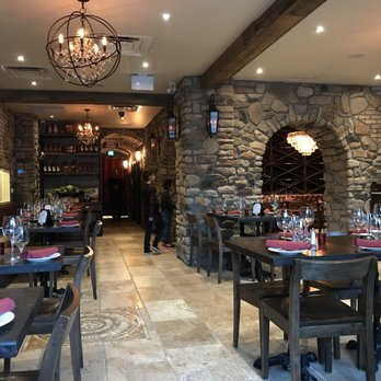 Goodfellas Restaurant Toronto