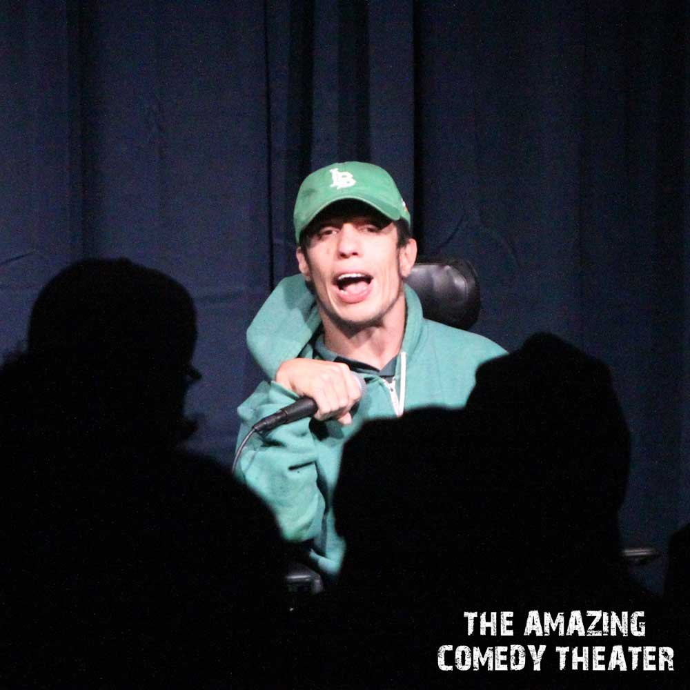 Amazing Comedy Theater