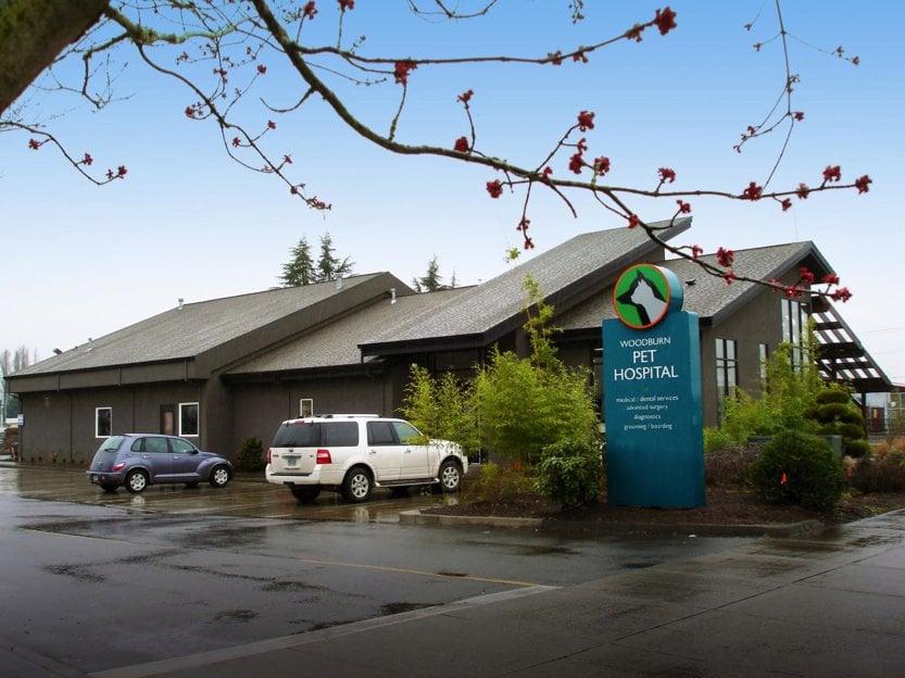 Woodburn Pet Hospital