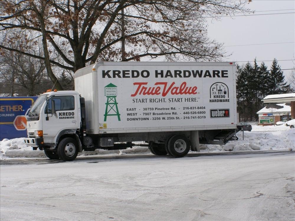 Kredo Pike True Value: 30759 Pine Tree Rd, Pepper Pike, OH